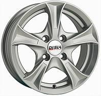 Disla Luxury S (R15 W6.5 PCD4x100 ET35 DIA67.1)