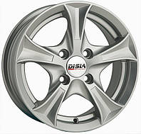 Disla Luxury S (R13 W5.5 PCD4x100 ET30 DIA67.1)
