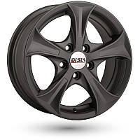 Disla Luxury GM (R15 W6.5 PCD4x114.3 ET35 DIA67.1)