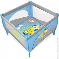 Детский Манеж Baby Design Play (03) 2014
