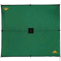 Тент Alexika Awning 400x400 cm L green (9180.4401)