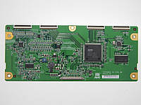 T-CON для телевизора JVS LT-37R71SU