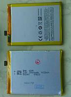 Meizu M2 Note акумулятор батарея BT42C оригінал 3050mAh