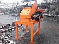Дробилка для угля ДОЗ 5х6