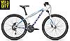 Focus Whistler 27.5 Donna 4.0 2016 женский велосипед