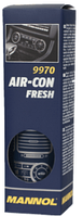 Mannol Дезинфектор кондиционера 9978 Air-Con Fresh Disinfector