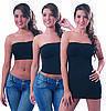 Платье  Lipodress - коррекция фигуры,Черный S-M / 44-46, фото 1