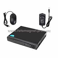 Видеорегистратор AHD-N4 канала COLARIX REG-DGF-003 (лучший видеорегистратор)