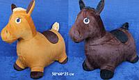 Multitoys Прыгун лошадь в шкуре Multitoys BT-RJ-0012 (W02-3123-1)