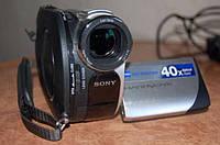 Видеокамера  Sony DCR-DVD106 Мариуполь