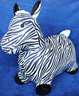 Multitoys Прыгун зебра в шкуре Multitoys BT-RJ-0011 (W02-3125-1)