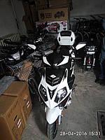 Электро скутер YAMAKOYO YM2000DT-20  48В 2000ВТ