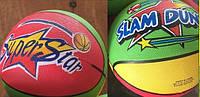 Мяч баскетбольный BT-BTB-0011 резиновый, размер 7