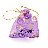 Подарочный мешочек из органзы, фото 1