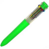 Ручка шарик 10 цвет .938-10 (288)