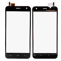 Сенсорный экран стекло для Homtom HT3 PRO, фото 1