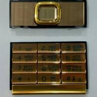 Клавиатура для телефона Nokia 8800 ART