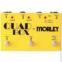 Педаль Гитарных Эффектов Morley Quad