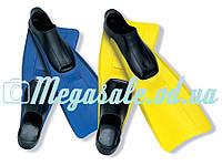 Ласты для плавания Intex: 38-40 размер, 2 цвета (Intex 55934)