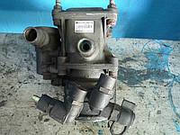 Клапан управления тормозом прицепа knoor wabko запчасти Б/У разборка DAF XF XF95 430 480 380 CF