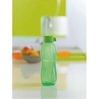 Эко-бутылка, 500 мл, зеленый цвет, без клапана