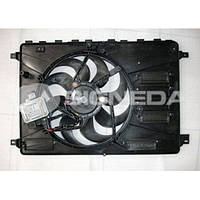 Диффузор радиатора Ford Kuga 08-12 RDFDR007A 1671530