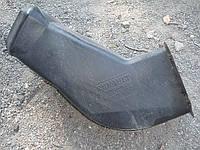 Колено воздухозаборника запчасти Б/У разборка DAF XF XF95 430 480 380 CF Renault Magnum 400 440