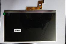 Дисплей для планшета SUPRA M12BG