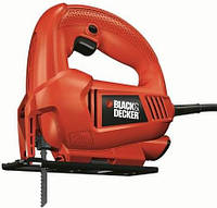Електролобзік BLACK&DECKER KS500K-XK
