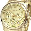 Женские кварцевые часы МК5181