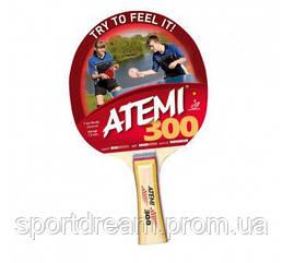 Теннисная ракетка Atemi 300С