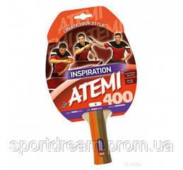 Теннисная ракетка Atemi 400A