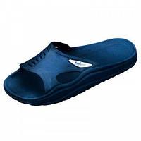 Тапочки для сауны BECO 9232 7 синие