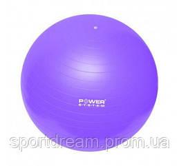 Гимнастический мяч 55 см Power System PS-4011 Power Gymball