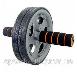 Ролик для пресса Power System PS-4042 Dualcore Wheel