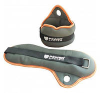 Утяжелители 2 х 0.5 кг Power System PS-4043 Neoprene Wrist Weights