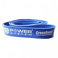 Эспандер резина длинный Power System PS-4054 Cross Band 22-50 кг