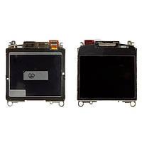 Дисплей (LCD, экран) для Blackberry 8350i, 8520, 8530, 9300, 9330, версия 005, оригинальный