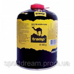 Балон газовый TRAMP GAS 450