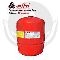 Мембранный бак ELBI ER-12