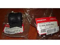 Втулка стабилизатора переднего на Хонда С-РВ.Код:51306-SWA-A01 52306SWAA01