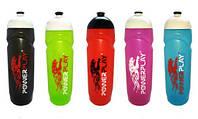 Велобутылка.Спортивная бутылка для воды PowerPlay 750 мл