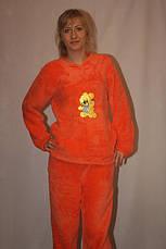 Махровая пижама или домашний костюм, фото 3