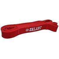 Эспандер для кроссфита Power Bands FI-3917-R 10-40 кг