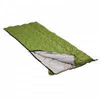 Спальный мешок Кемпинг Solo (зеленый)