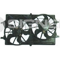 Диффузор радиатора Ford Focus 98-04 RDFDA5004A0 1107126