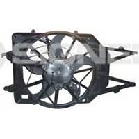Диффузор радиатора Ford Focus 98-04 RDFDA5004C0 1075127