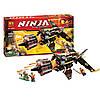 Конструктор Bela Ninja 10322 Истребитель Коула