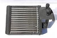 Радиатор отопителя кабины(Печки) Jac 1020 (Джак)