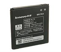 Аккумулятор BL171 на Lenovo A390, A390T, A50, A60, A65, A356, A368, A376, A500, ОРИГИНАЛ